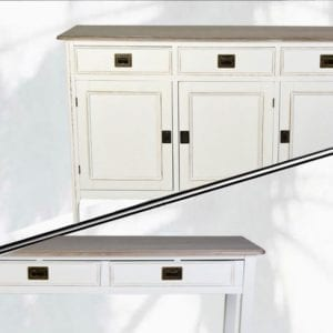 CABINETS-CONSOLES-BUFFETS