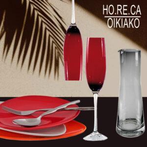 HO.RE.CA OIKIAKO