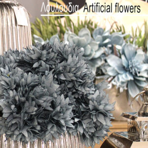 ARTIFICIAL FLOWERS-PLANTS